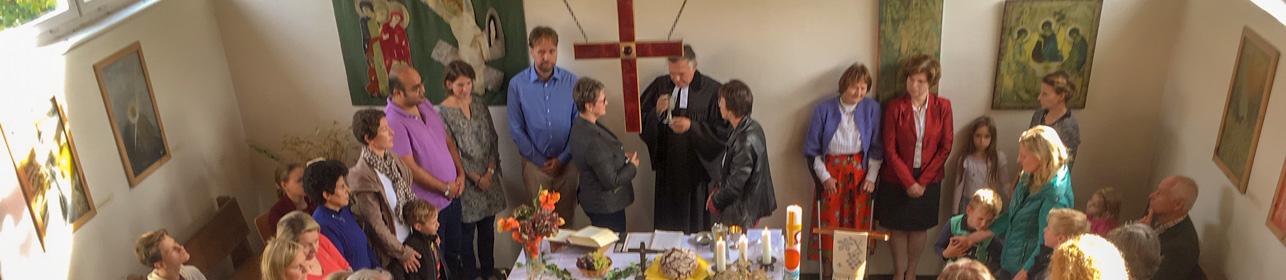 Evangelisch im Wienerwald